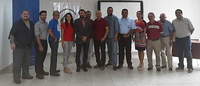 II Seminario-Taller para la Revision y Estandarizacion de Tecnicas y Metodologias para la Investigacion del Recurso Anadara tuberculosa