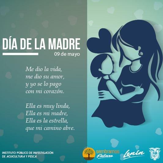 4. Dia de la Madre (09 de mayo)